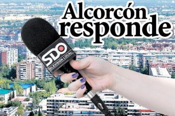 Alcorcón responde