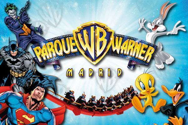 Alcorcón te invita a ir a La Warner por 21 euros