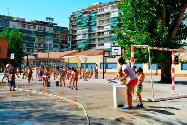IMEPE Alcorcón ha publicado tres ofertas para cubrir puestos durante las colonias urbanas