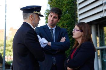 El edil sustituye en el cargo a Gabriel Ortega (Más Madrid) tras su salida voluntaria del equipo de gobierno