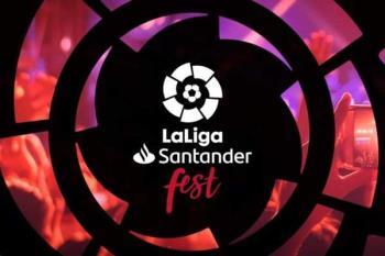 'LaLigaSantanderFest' reúne virtualmente a medio centenar de artistas este sábado 28 a las 18 horas