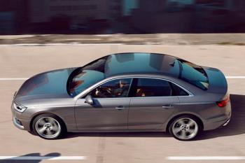 FACUA nos informa de los modelos afectados de los vehículos Audi A4, A4 Cabrio y A6
