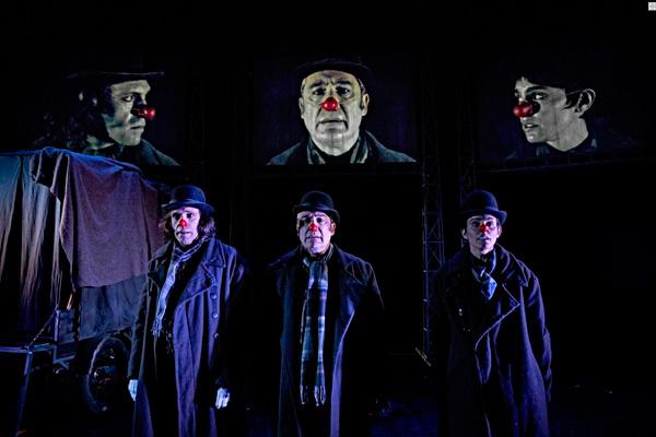 La adaptación teatral de la cinta italiana de Fellini se cita en el Tomás y Valiente el 10 de febrero. La preventa comienza mañana