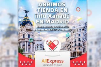 El 25 de agosto abrirá sus puertas en el Centro Comercial Intu Xanadú