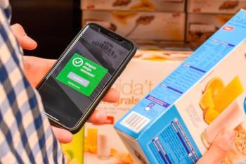 Con esta novedosa aplicación sólo tendremos que escanear un producto para saber si podemos consumirlo o no