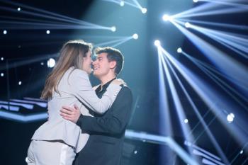 """Alfred y Amaia interpretarán """"Tu canción"""" en Portugal"""