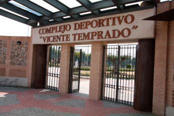 Con una longitud de 200 metros, estará ubicada en el complejo deportivo Vicente Temprado