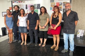 Los colectivos vecinales y ecologistas han anunciado una concentración mañana jueves a las 19h