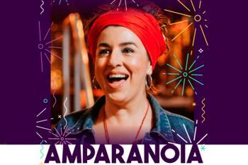 El grupo de Amparo Sánchez será el primero en actuar en el Recinto Ferial