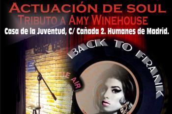 El concierto se celebra el próximo 28 de febrero, a partir de las 21:00 horas