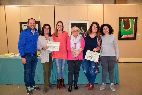 Ana Higueras Santander, ganadora de la X edición de Relatos Cortos por la Igualdad