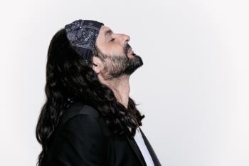 Hablamos con Javier Labandón, El Arrebato, que celebra sus 20 años en la música con nuevo álbum,