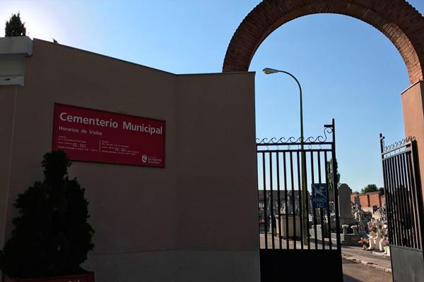 Aprobada la construcción de un nuevo Cementerio Municipal