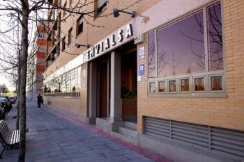 El vicealcalde ha incidido en el objetivo de convertir a Alcobendas en la ciudad con menor presión fiscal de Madrid