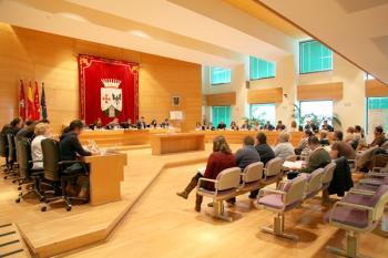 El pleno de Alcobendas también ha desestimado la petición de Carreteras para anular el Plan de La Carrascosa
