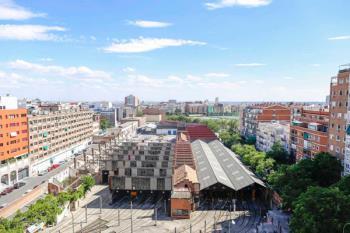El Ayuntamiento de Madrid ha dado luz verde, pero todavía siguen pendientes de la justicia
