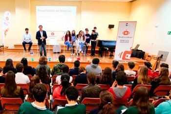 Gran éxito tras la inscripción de más de 50 equipos y, aproximadamente, 400 alumnos de 20 centros docentes