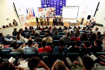 La tercera edición del certamen ha contado con la presencia de 29 profesores y 41 alumnos de distintos centros