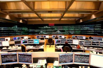 El aula de fuego, el centro de mando y sus laboratorios nos esperan durante estas dos semanas