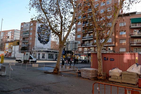 Arranca la construcción de dos nuevas rotondas en la ciudad