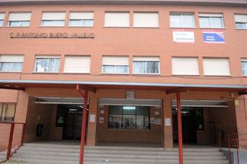 Los colegios Buero Vallejo y Nª Sª de Valvanera contarán con nuevas calderas de gas natural