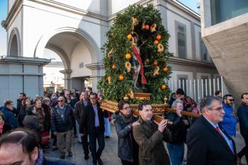 Desde este viernes 17 y hasta el domingo, la ciudad contará con diversas actividades religiosas
