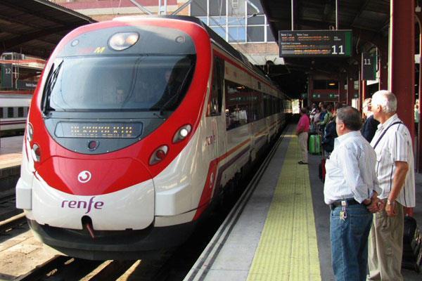 Arrancan las mejoras de Cercanías entre Atocha y San Fernando
