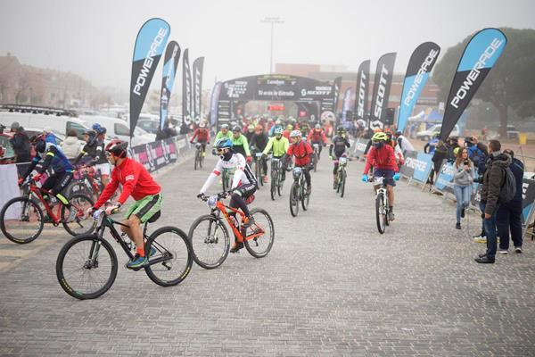 Arroyomolinos, capital de los amantes del ciclismo MTB