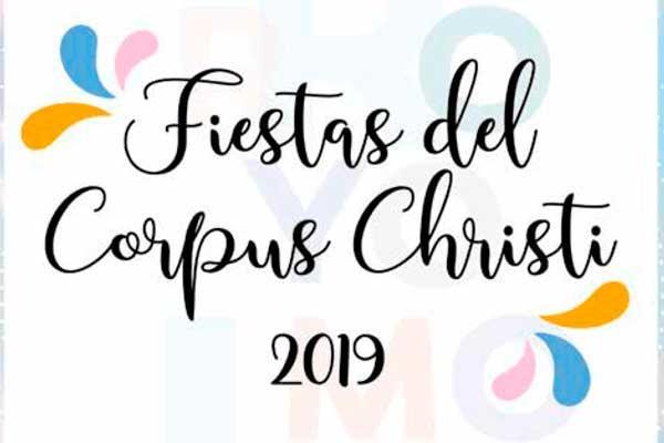 Arroyomolinos acoge las Fiestas del Corpus 2019