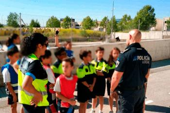 El 24 de junio se celebra el Día de la Policía Local para reconocer la labor de los agentes