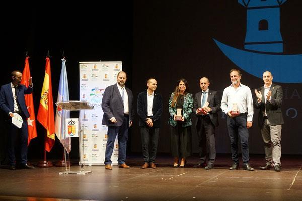 Arroyomolinos entrega sus Premios del Deporte 2018