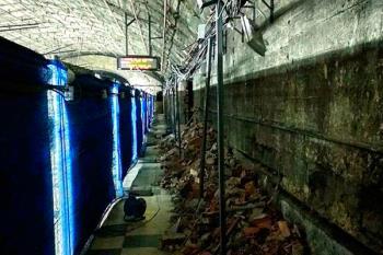 La estación de Metro de Madrid se encuentra en un proceso de mejora de sus instalaciones