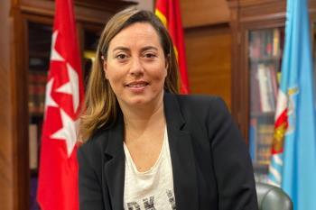 La regidora Ana Millán (PP) adelantó a Soyde. que el ex alcalde Blanes sería edil de Urbanismo y Transportes