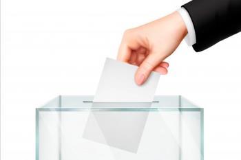 Los candidatos a la Comunidad de Madrid y a la alcaldía de la capital han llamado a la participación en las votaciones