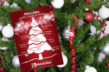 El encendido del alumbrado navideño será el 2 de diciembre