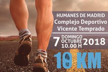 Una carrera ya marcada en el calendario de los aficionados al runnning