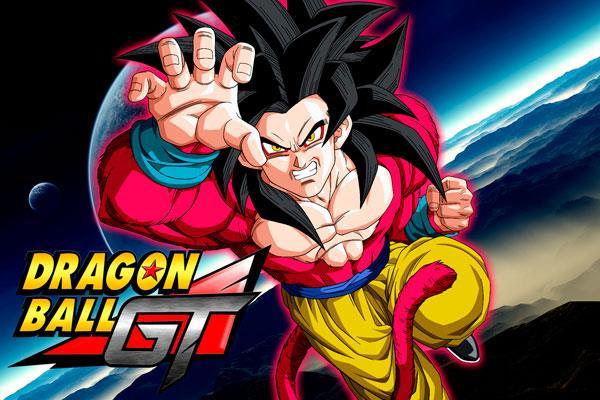 Atención frikis: hoy celebramos el día Internacional de Goku