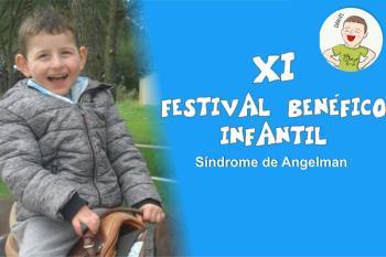 Esta iniciativa tiene por objeto recaudar fondos para cubrir la terapia de Daniel, un pequeño humanense