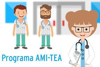 El Hospital Gregorio Marañón ha participado en el programa AMI-TEA con 700 pacientes