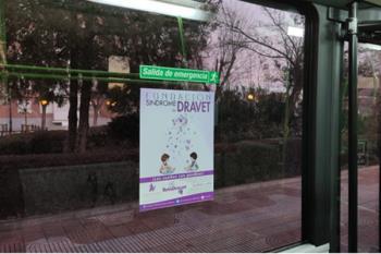 Más de 200 autobuses circularán por Alcorcón, Fuenlabrada o Móstoles