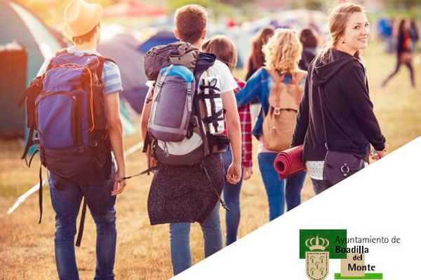 Los campamentos de verano 2019 de Boadilla estarán disponibles para los niños y niñas de entre 7 a 17 años