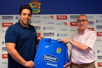 El club y la empresa avícola han renovado su compromiso, que irá estampado en la camiseta del primer equipo