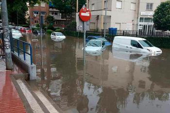El alcalde de Fuenlabrada pretende reunirse con el Canal de Isabel II