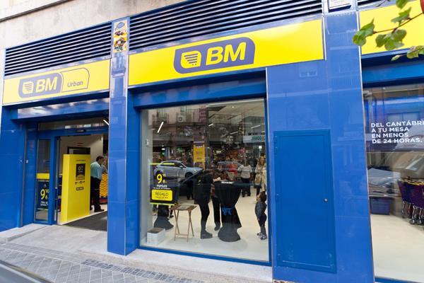 El nuevo supermercado BM de Boadilla contratará a vecinos desempleados