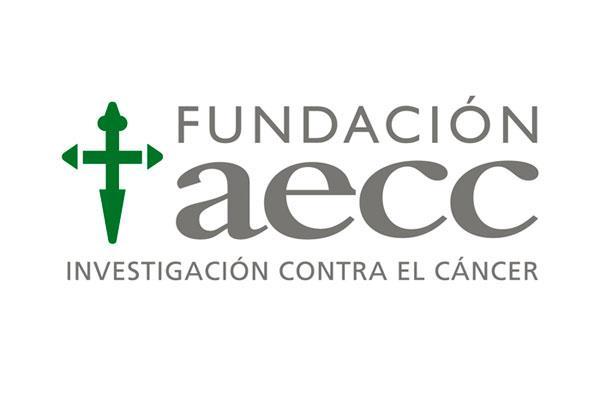 BailArte dona un cheque a la Asociación Española Contra el Cáncer