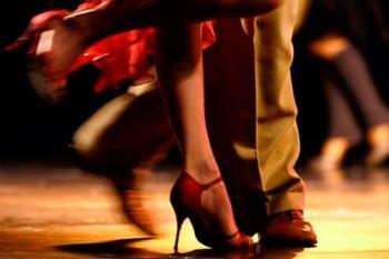 El dinero procede de la recaudación obtenida en una Exhibición de Bailes de Salón