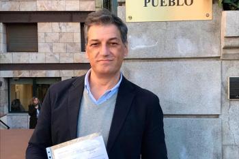 El actual portavoz socialista en la localidad ha sido ratificado por el Comité Federal para las elecciones