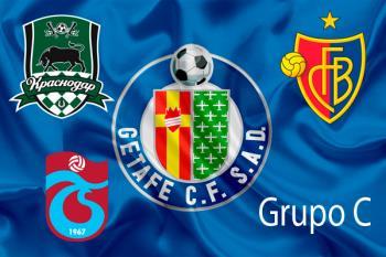 El equipo de José Bordalás se enfrentará a rusos, turcos y suizos en el grupo C