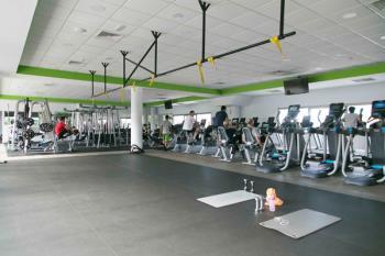 El centro deportivo de Boadilla del Monte quiere fomentar la práctica deportiva