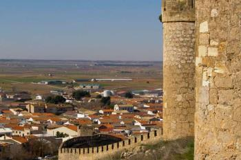 Un pueblo con mucha historia, muchos monumentos...pero todavía poco conocido